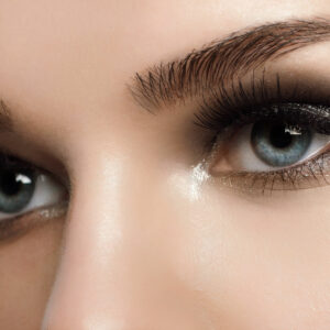 HD Brows & Lashes